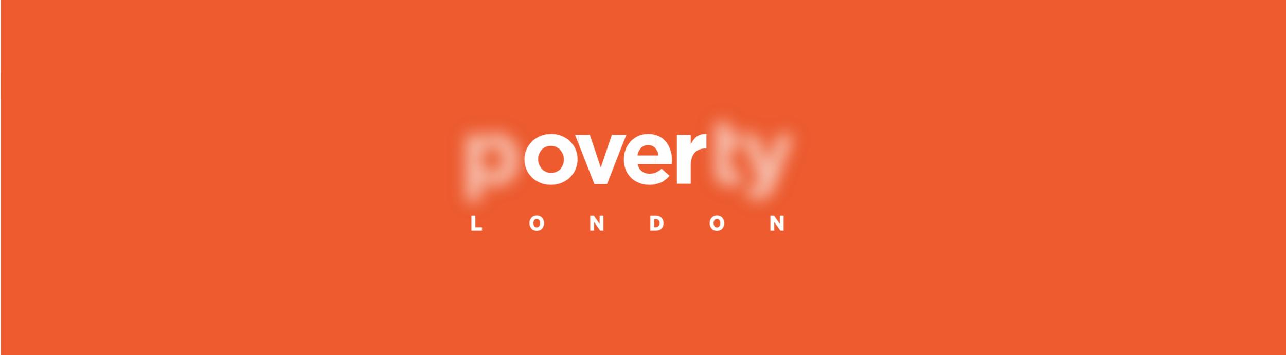Poverty Over Logo