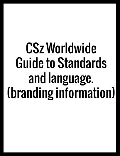 Click here on more info regarding CSz Branding
