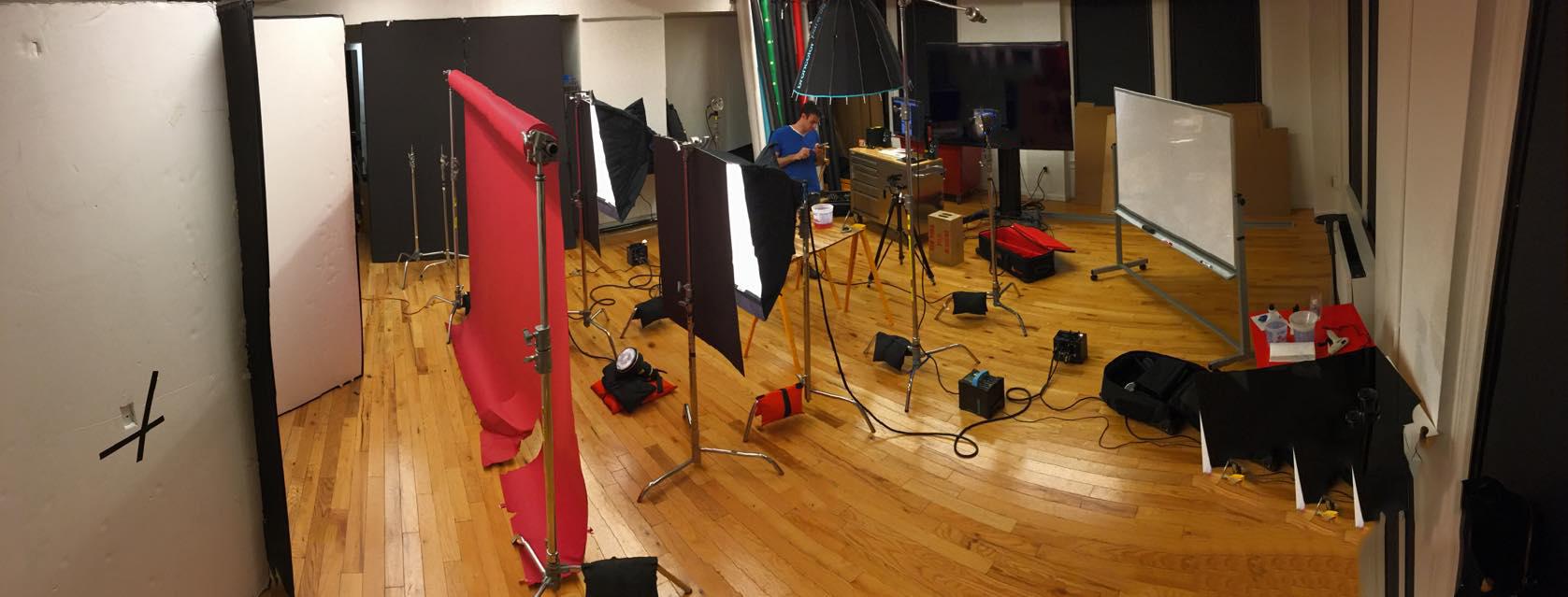 Studio Manhattan NYC