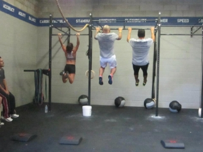 "coach LILLIANa, member Mardy and coach Norberto doing ""jessica"" 2012"