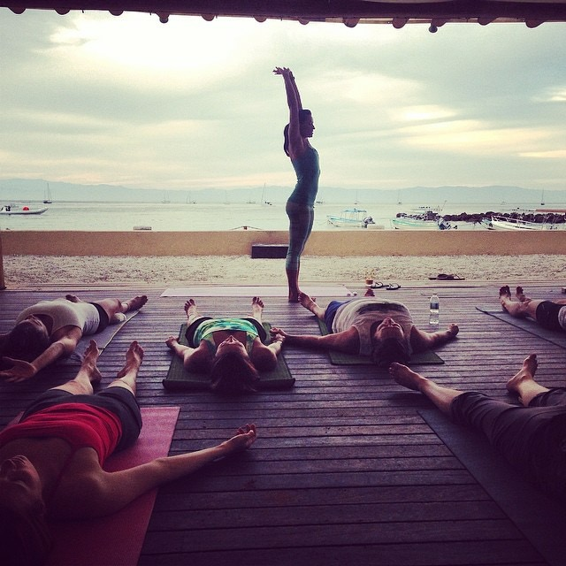 View Yoga & SUP Gallery