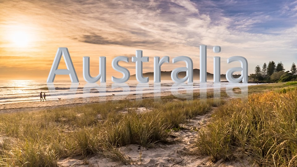 March 28-April 6, 2020 - Australia Adventure in Sydney and Byron Bay