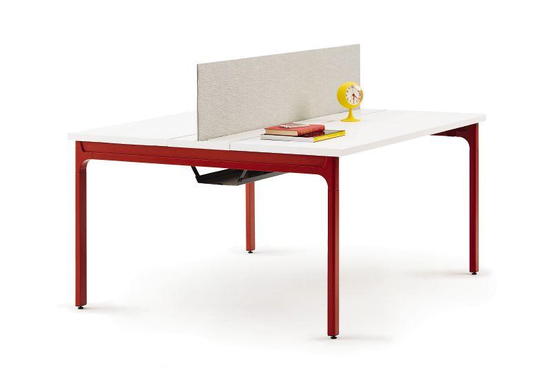 Haworth Intuity Desk