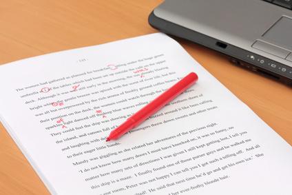 Short Essay Review - $55 per essay <500 words