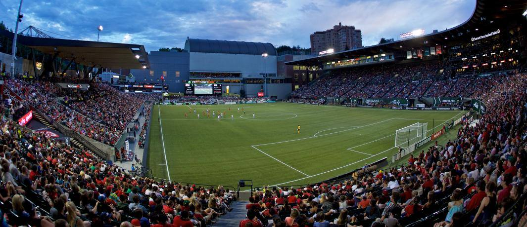 Pic of Providence Park Thorns.jpg