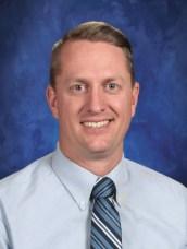 Mr. Spencer Holmgren - Principal
