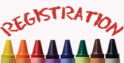 Register/Update Student Information     Click Here To Begin Registration