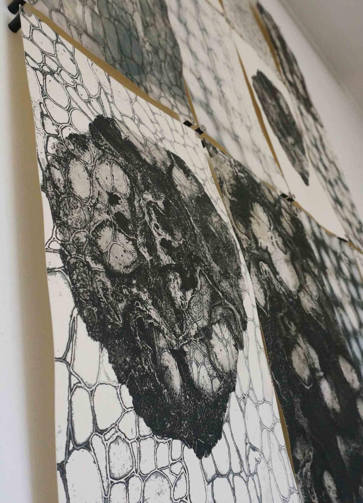 mark-graver-printmaking-process