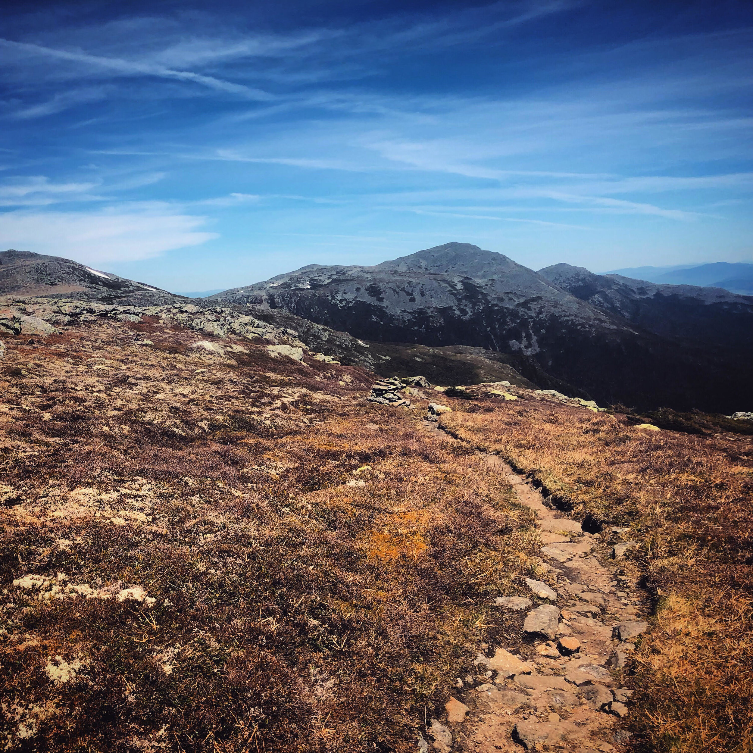 Looking back at the Northern Presidentials