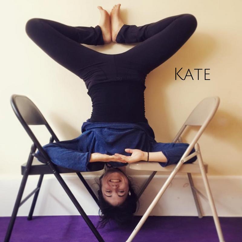 Kate Markle