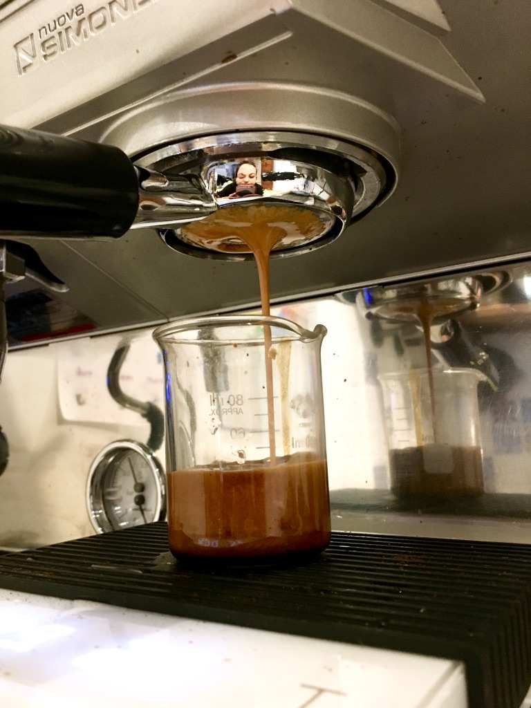 meilleur espresso au plateau