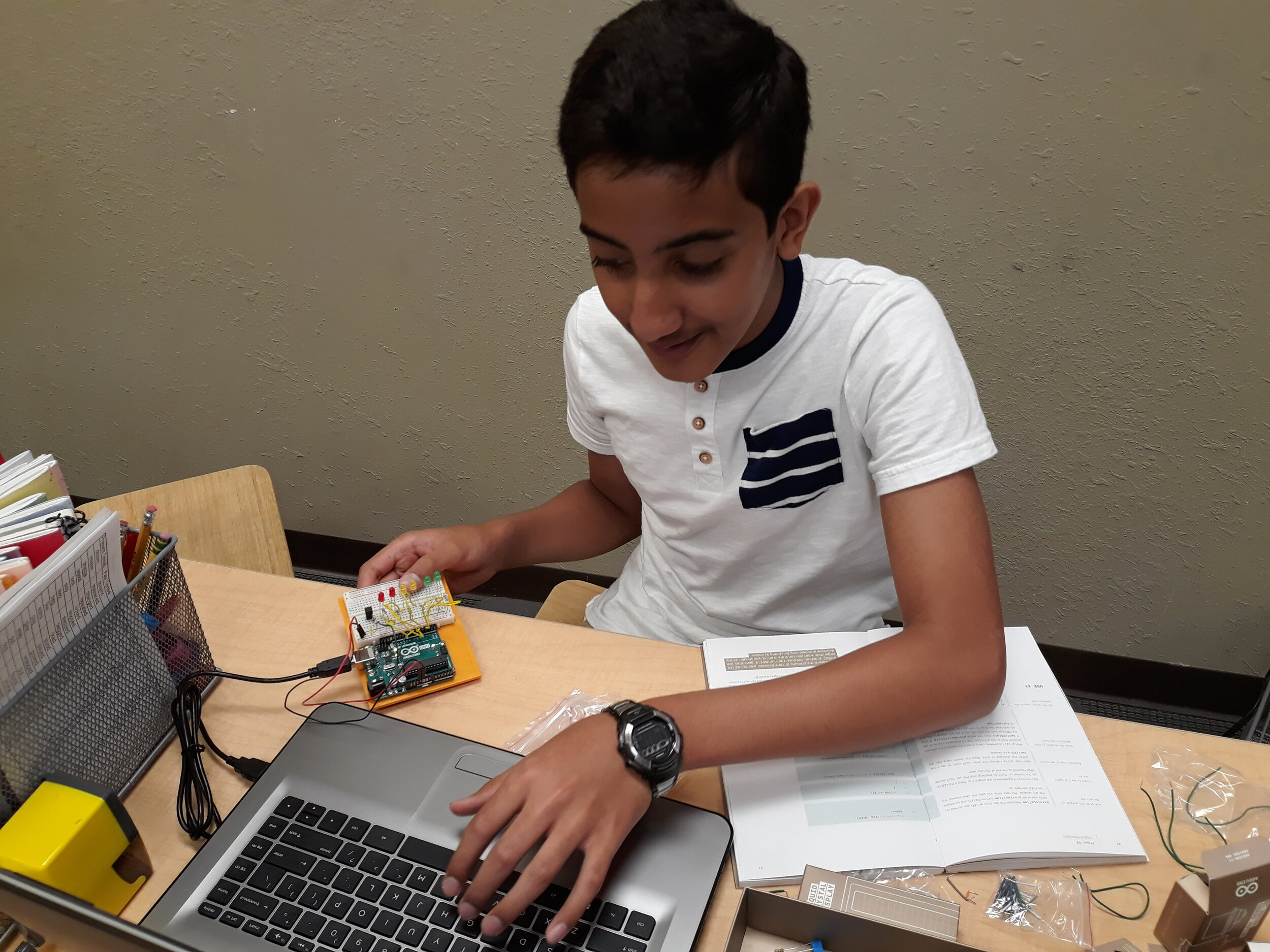 How Long Does it Take to Learn to Code? — Coder Kids ...