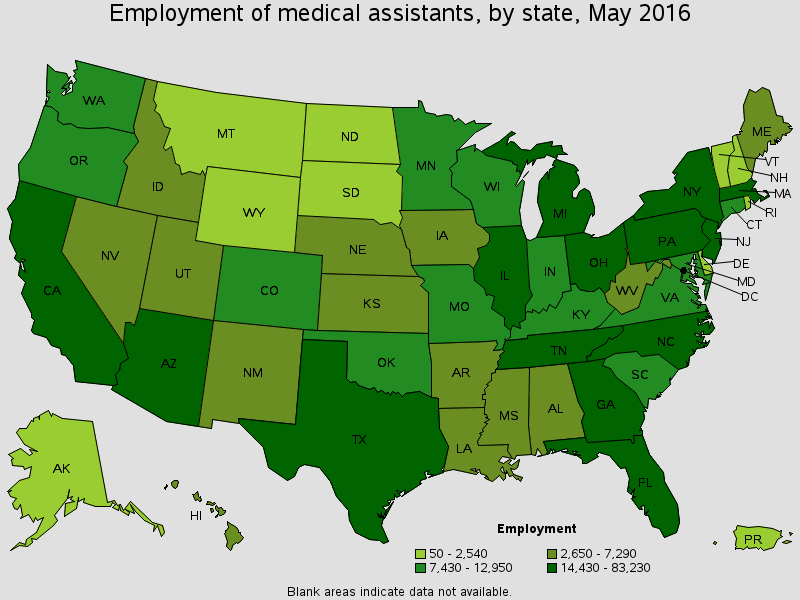 Statistical Information Provided By BLS.GOV