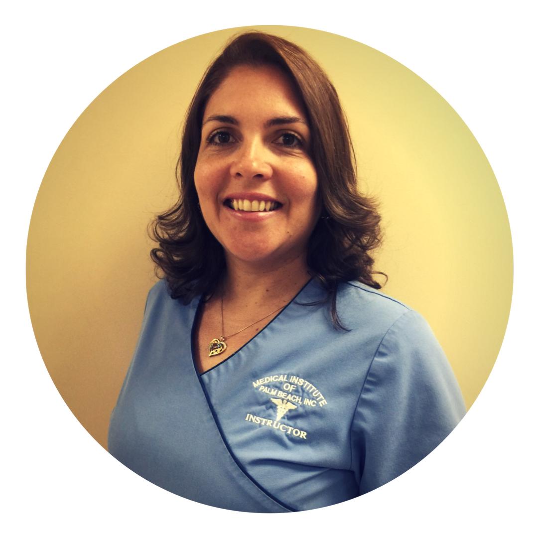 Mariem Perez - Massage Therapy Instructor