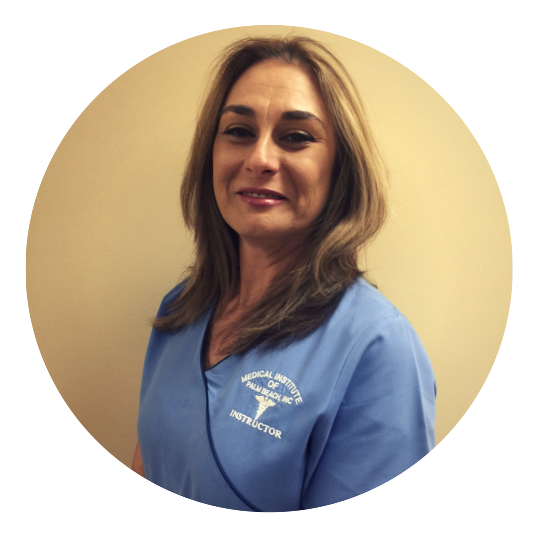 Dr. Eida Lopez - Medical Assisting Instructor