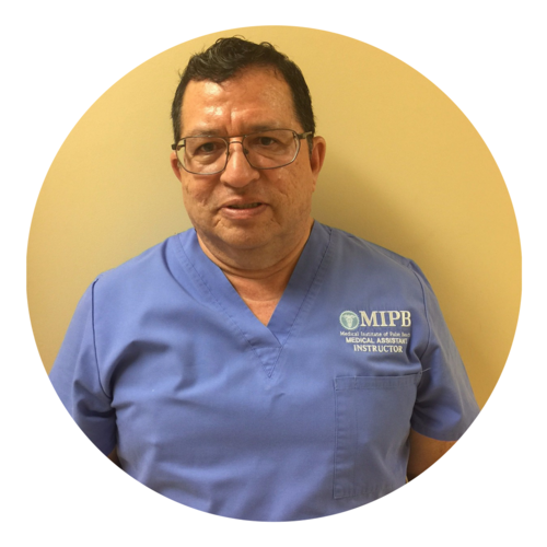 Dr. Ed Guadalupe - Medical DoctorMedical Assistant Instructor - Florida Registry of MA #356403Med Vance Institute - Medical Assistant Diploma - 2011Universidad de Guayaquil - Doctor in Medicine and Surgery - 1981