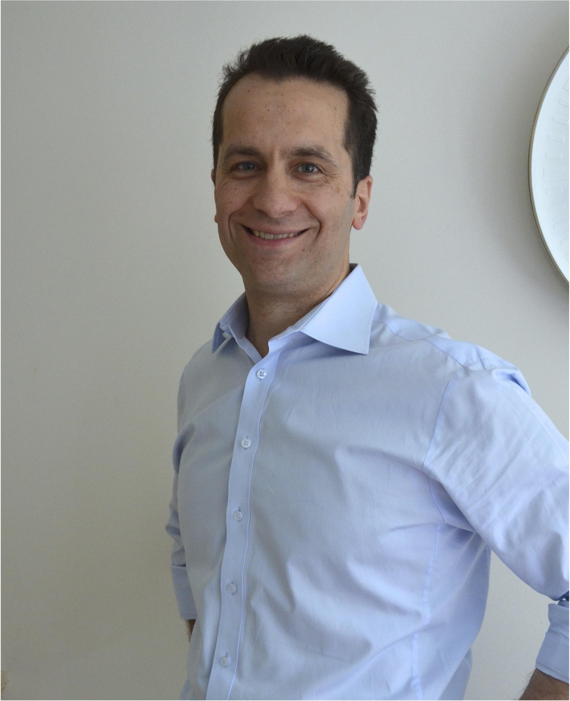 LEON KOUTSOVASILIS - TECHNOLOGY LEADER, DIGITAL INNOVATOR FOR LEADING GLOBAL FIRMS ACROSS BROAD SECTOR-RANGE. global cto, cio