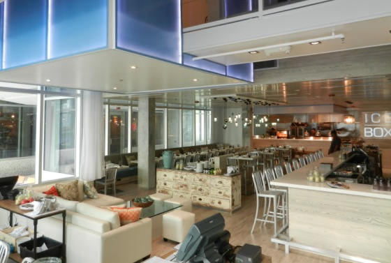 Icebox Cafe