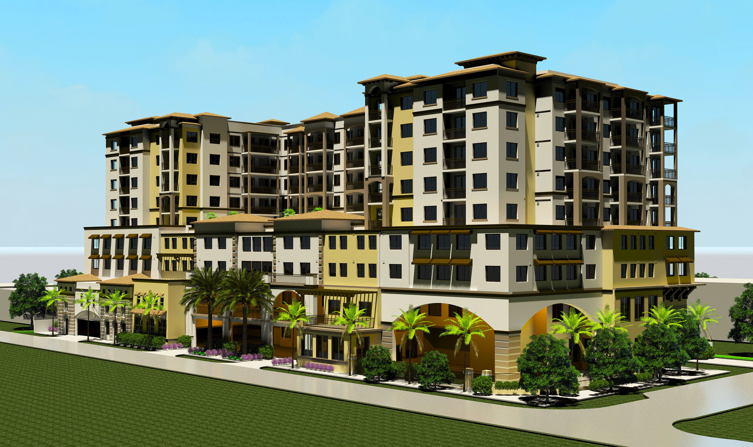 Royal Palm Assisted Living Facility
