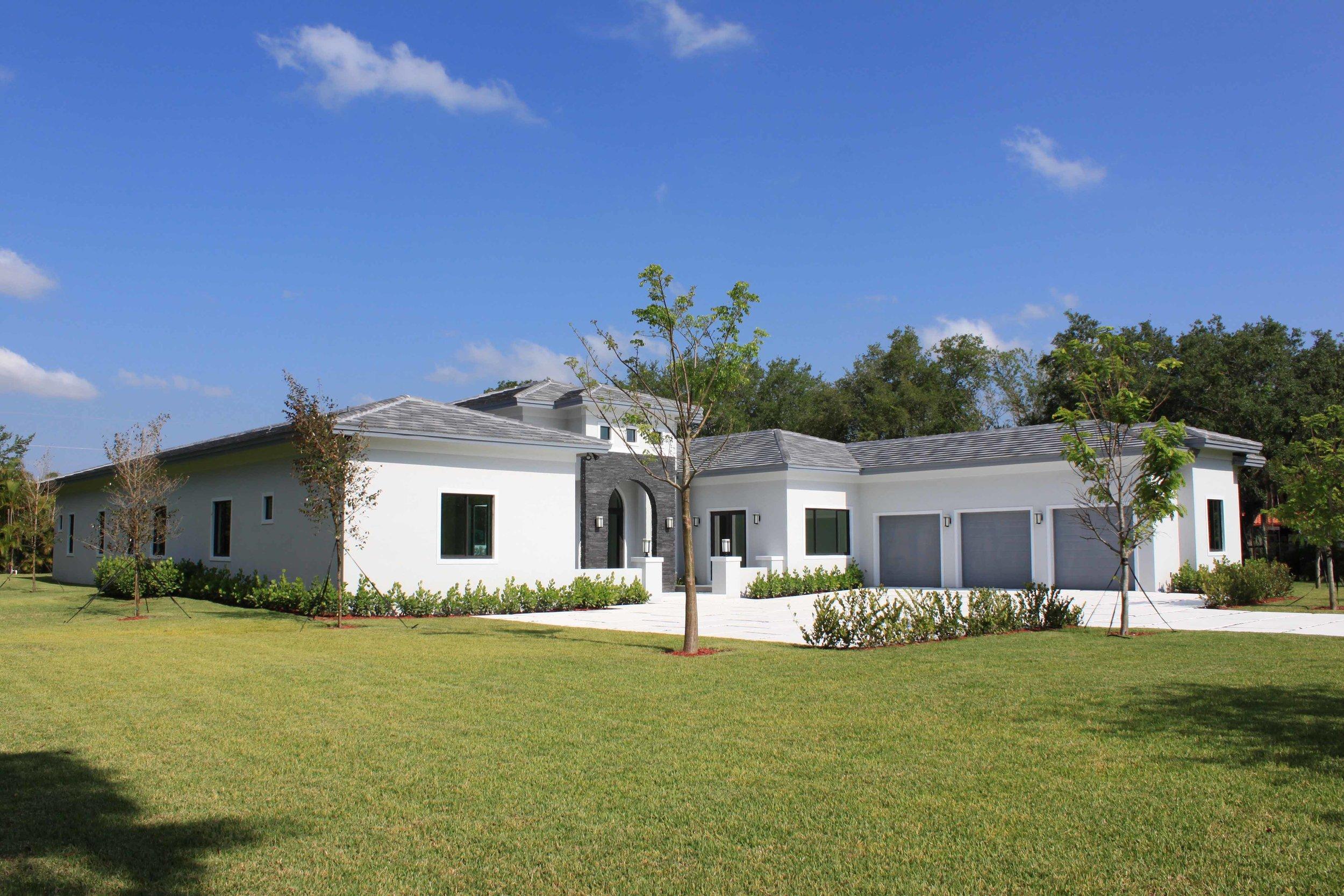 Hallmark Heights Residence
