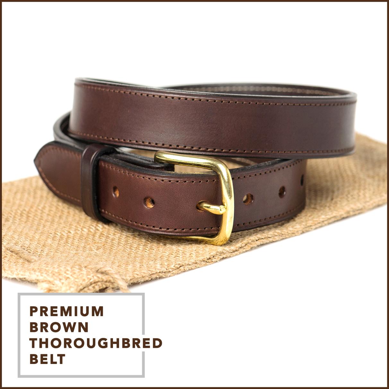 Showcase Product - PREMIUM BROWN THOROUGHBRED BELT.png
