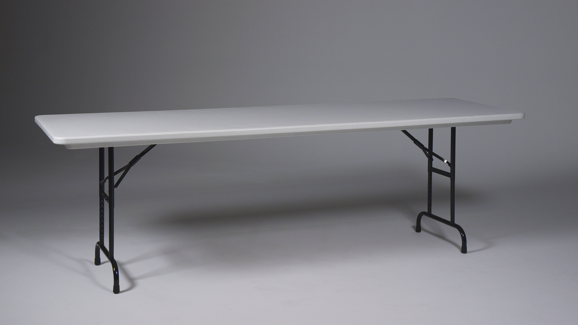 Polylite Blow Molded Table featuring Gravity Lock Folding Legs.png