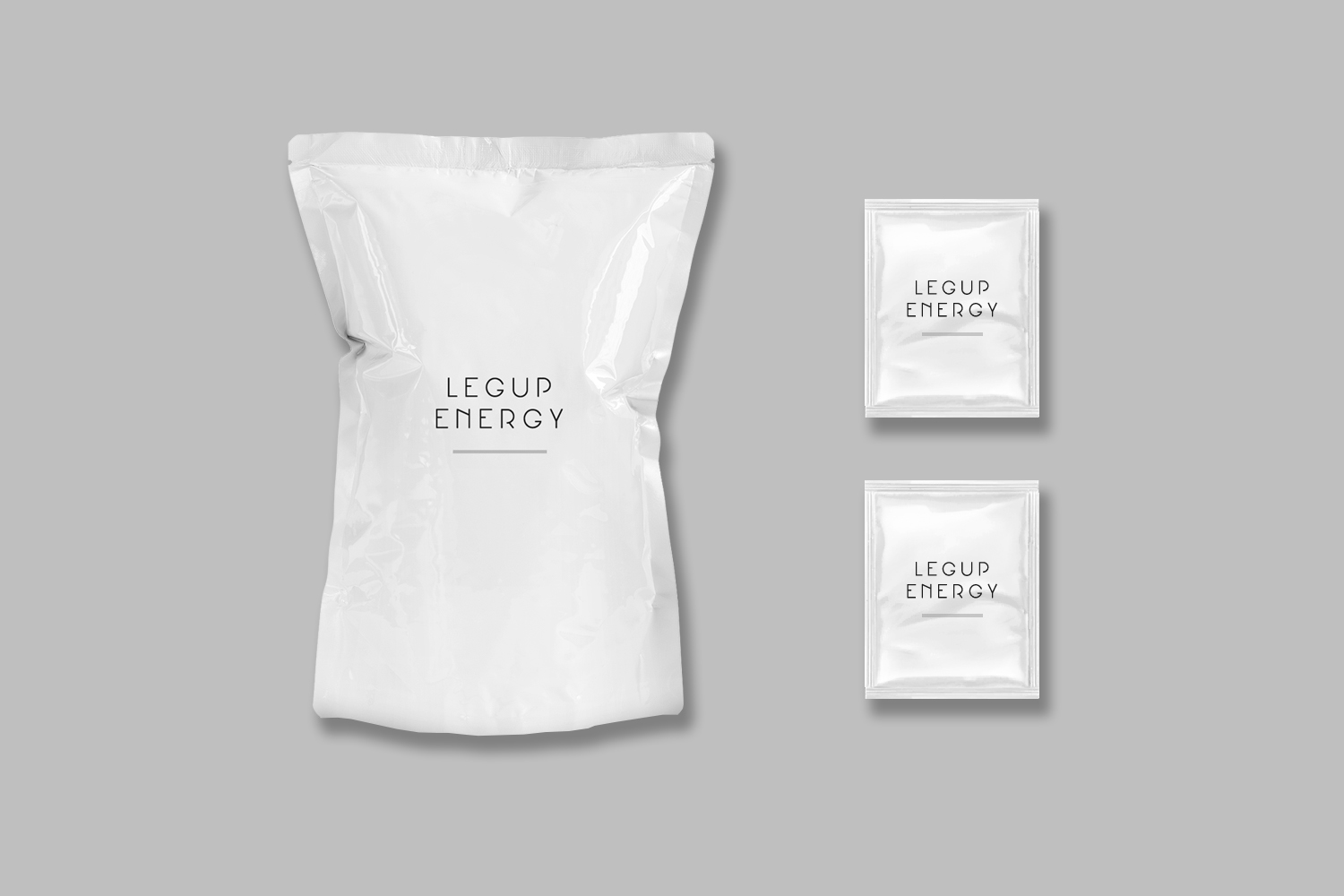 Please note : these bags are simply for logo showcasing purposes.