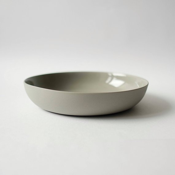 Salad or Soup Bowl - .