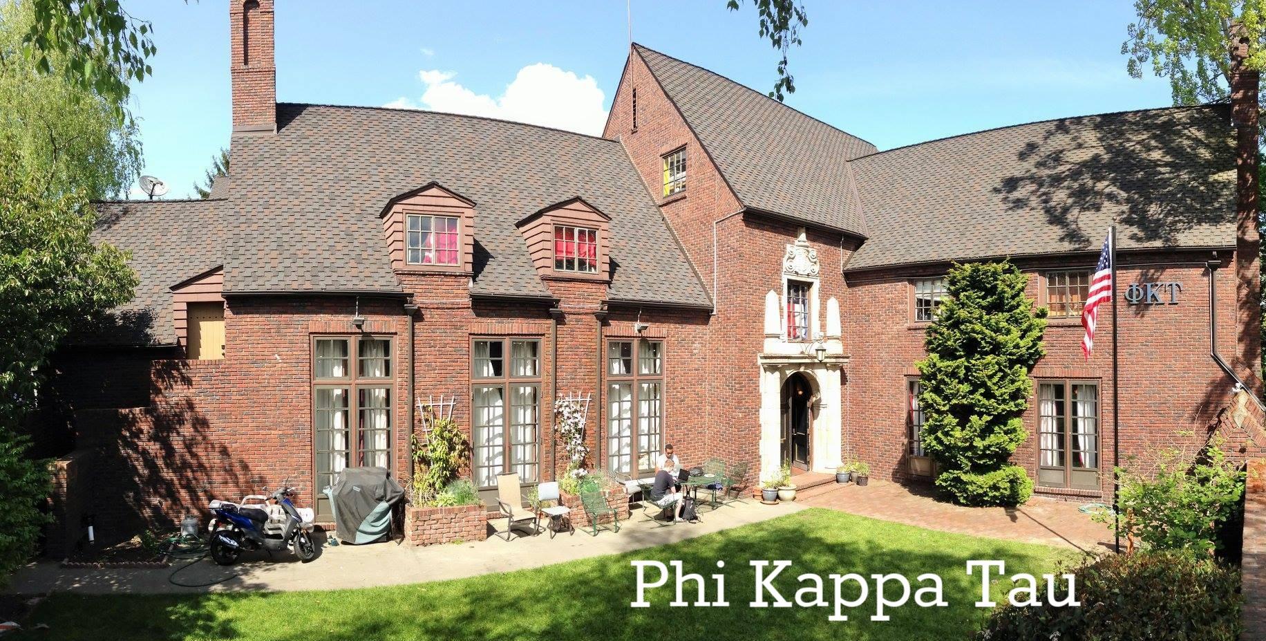 Phi Kappa Tau