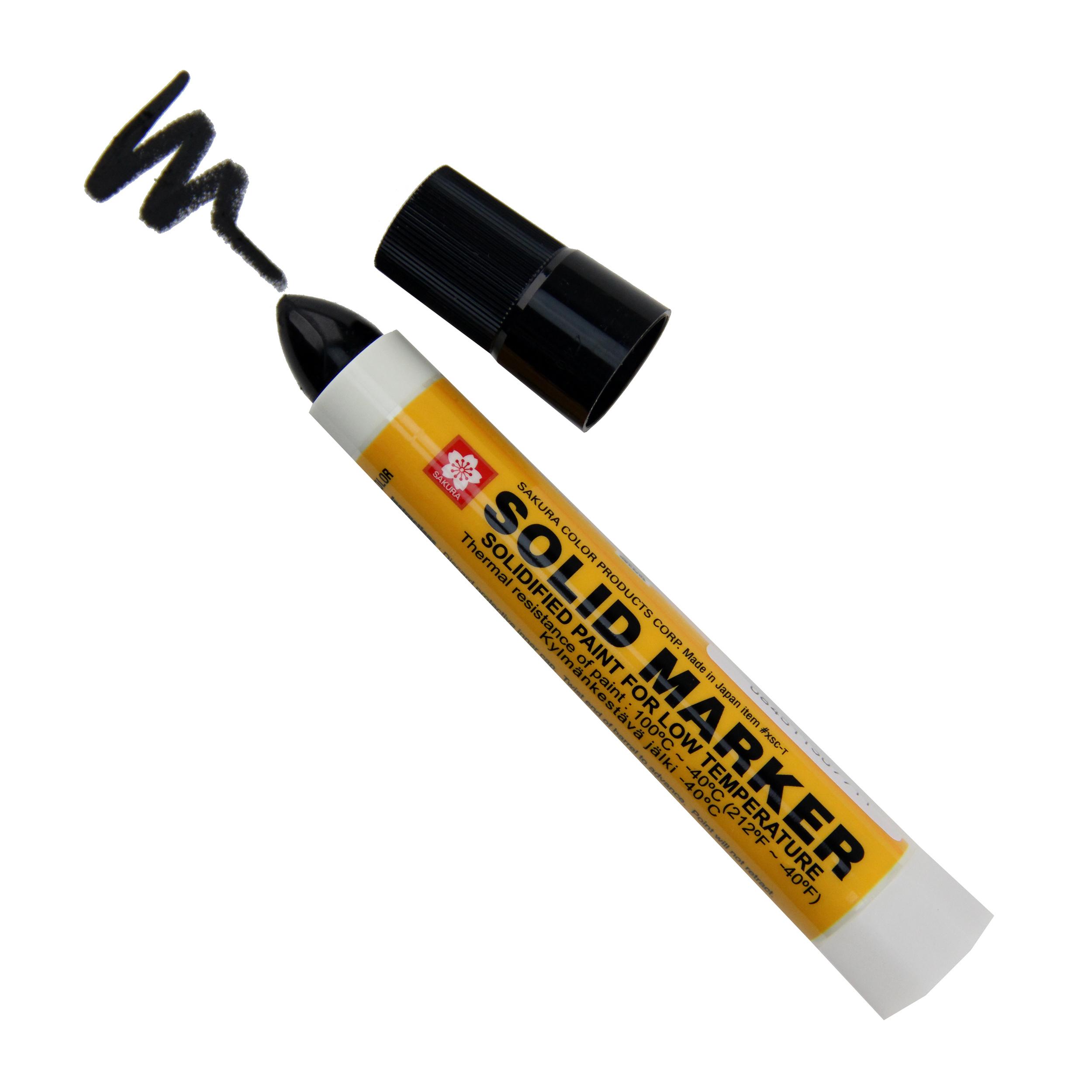 Solid Marker LT