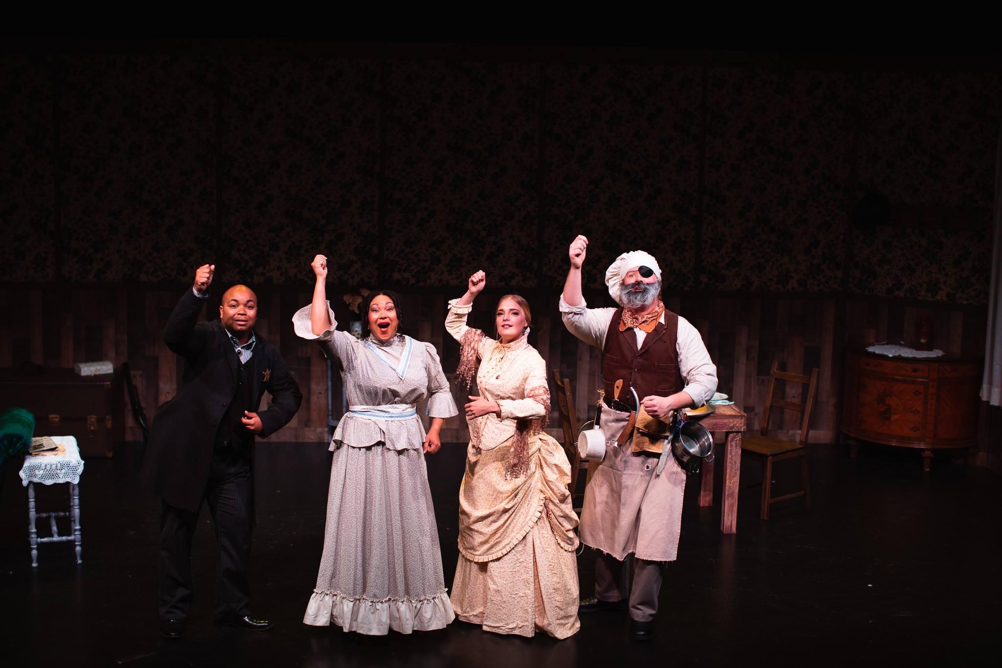 Véronique : Le Docteur Miracle (Opera Santa Barbara)