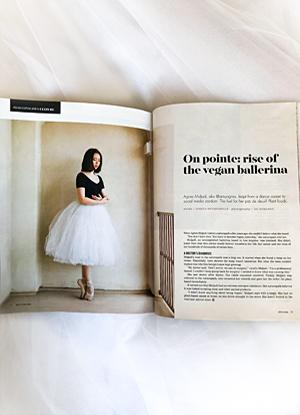 Alive Magazine, May 2018