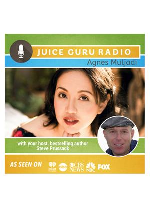Juice Guru Radio, May 2019
