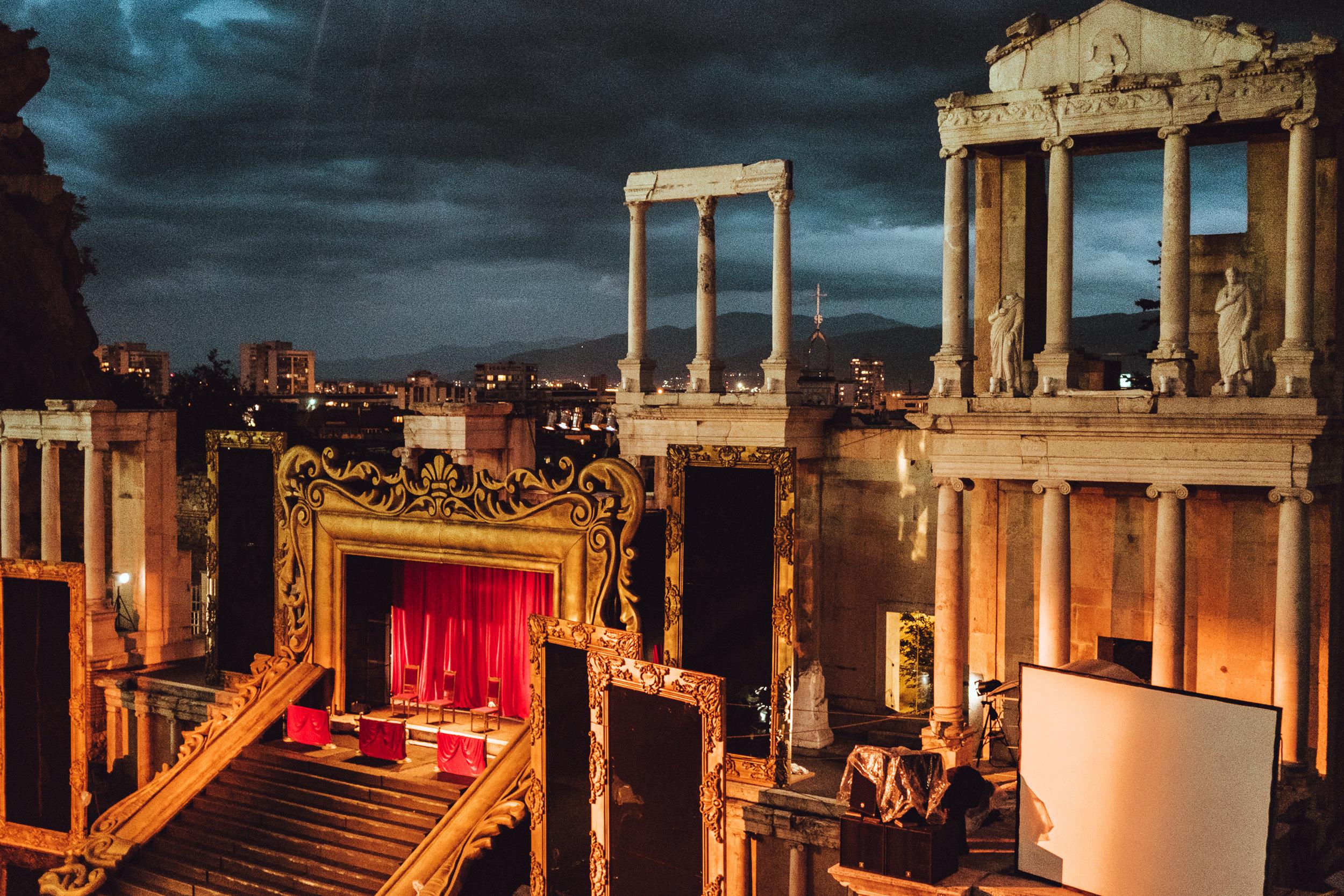 Open Opera Plovdiv