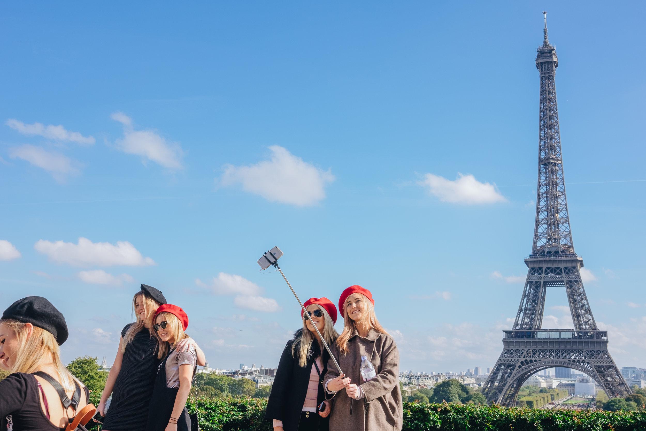 Paris, France : October 2016