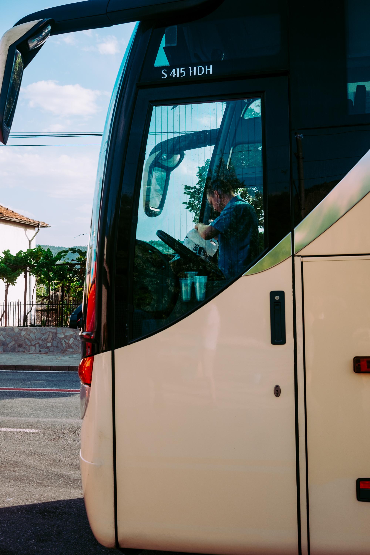 bus to thessaloniki