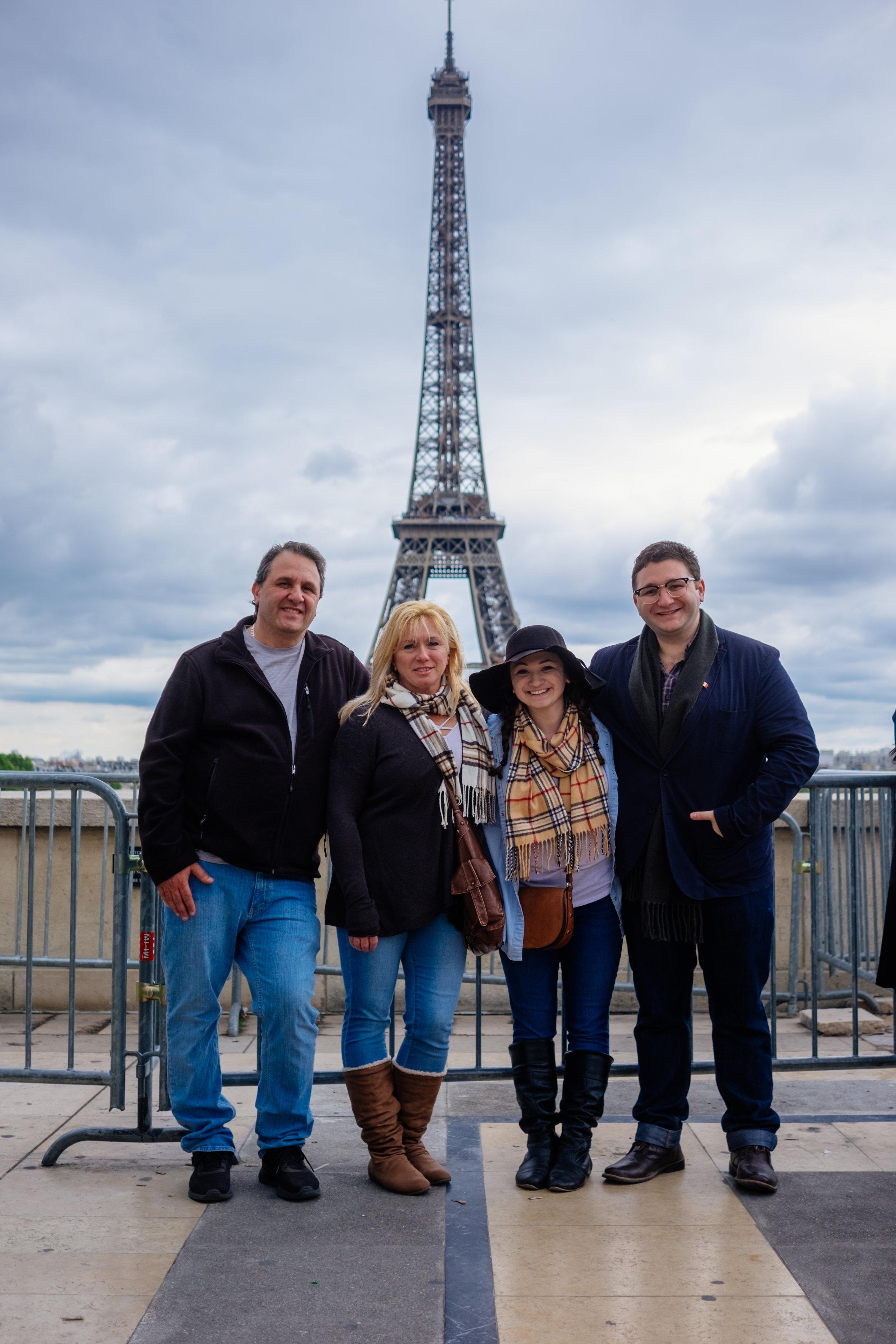 Catanzariti Eiffel