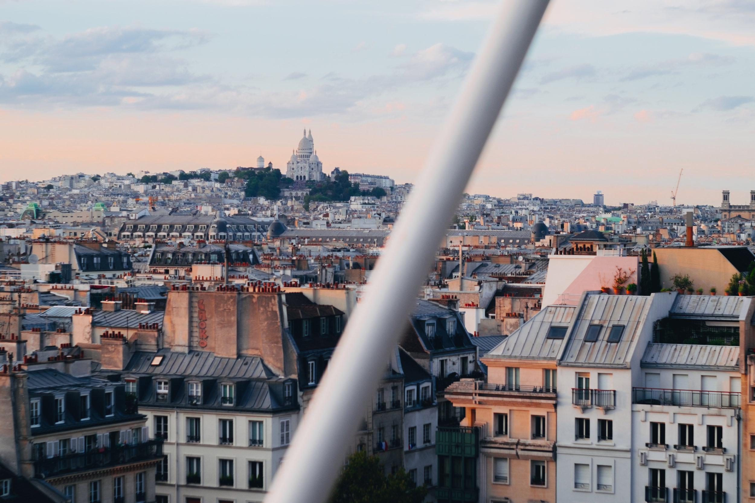 sacre coeur paris photographer