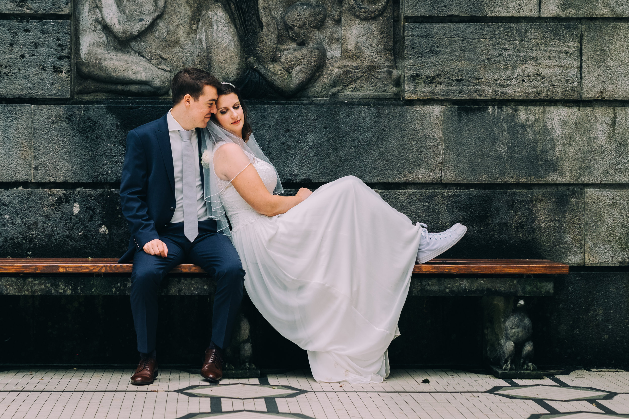 wedding - judit & philipp | Stuttgart, Germany