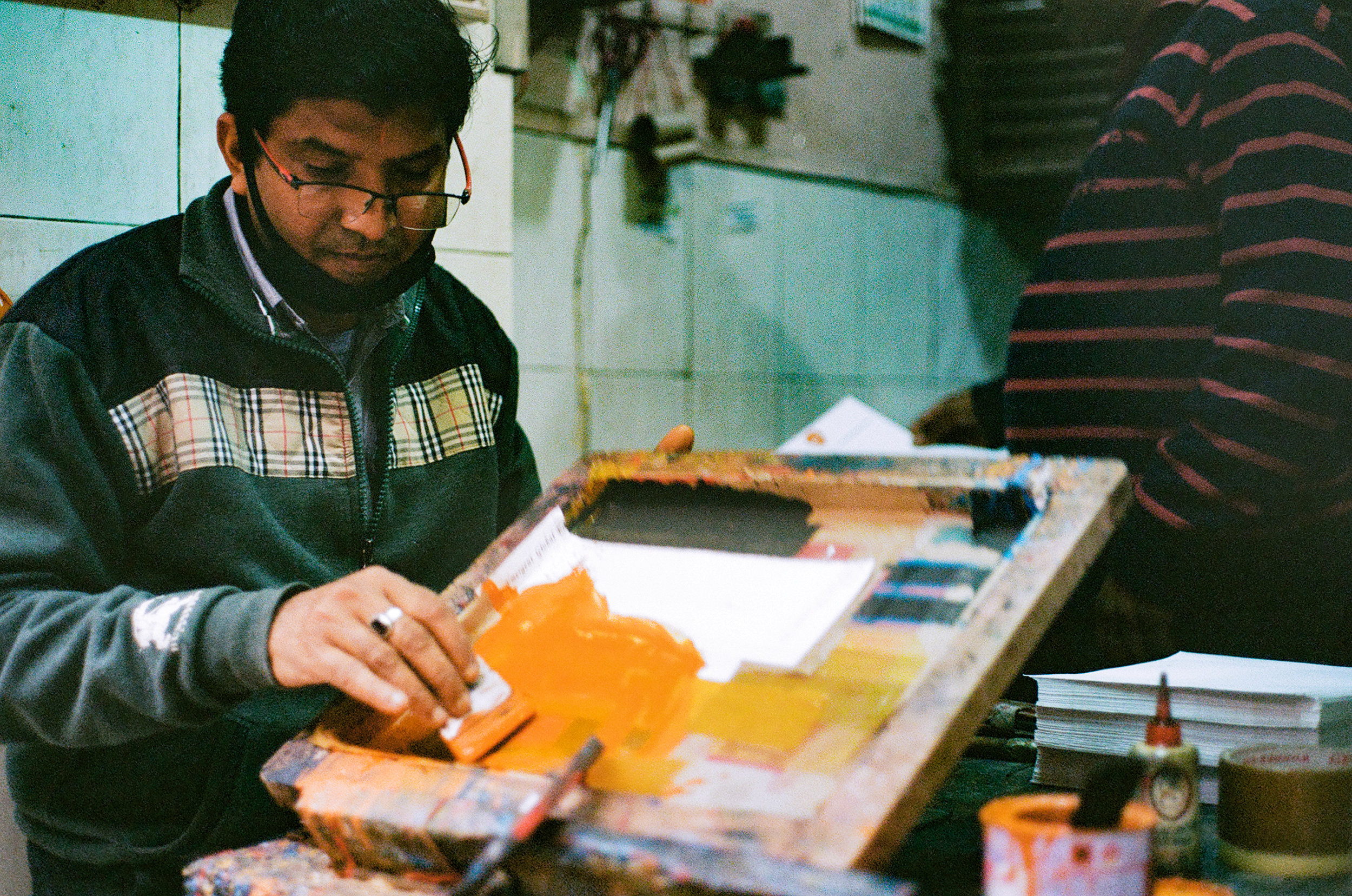 Delhi Chadni Chowk India Portra 400 Minolta X-700 (1 of 65).jpg