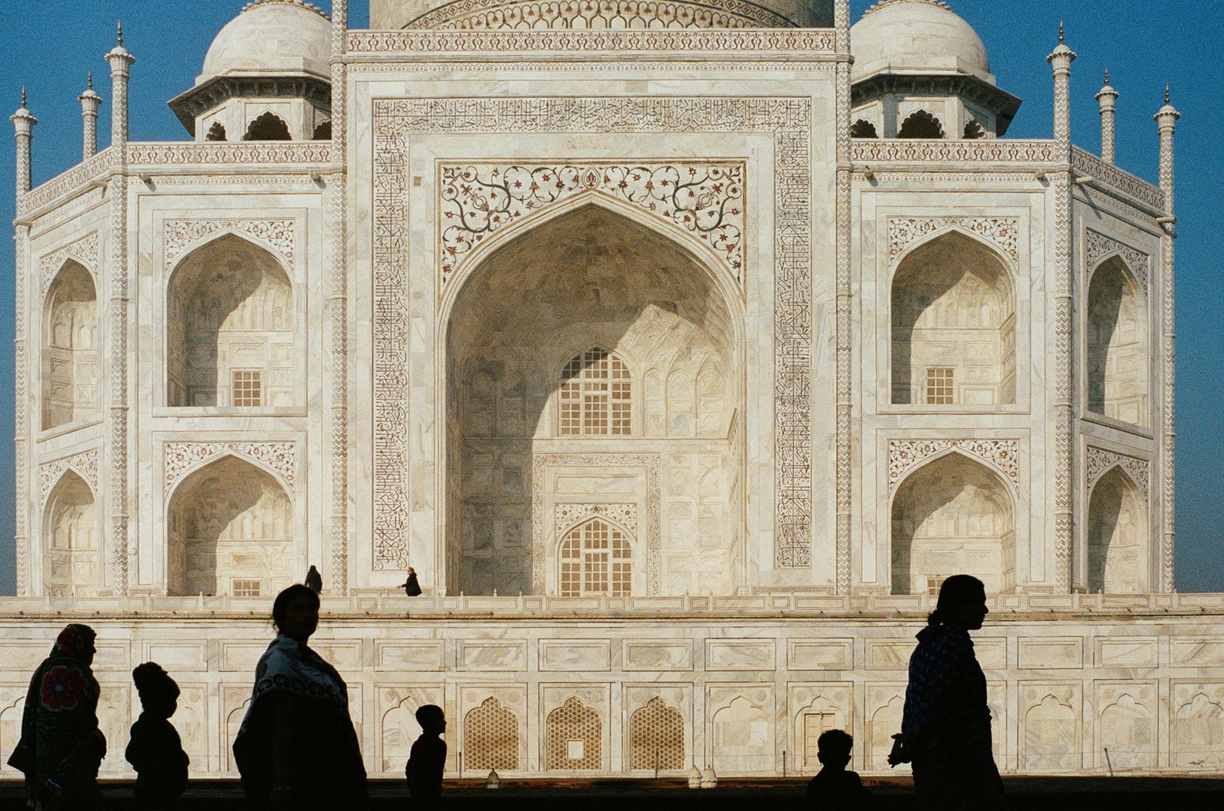 Agra Taj Mahal India Portra 400 Minolta X-700 (52 of 65).jpg