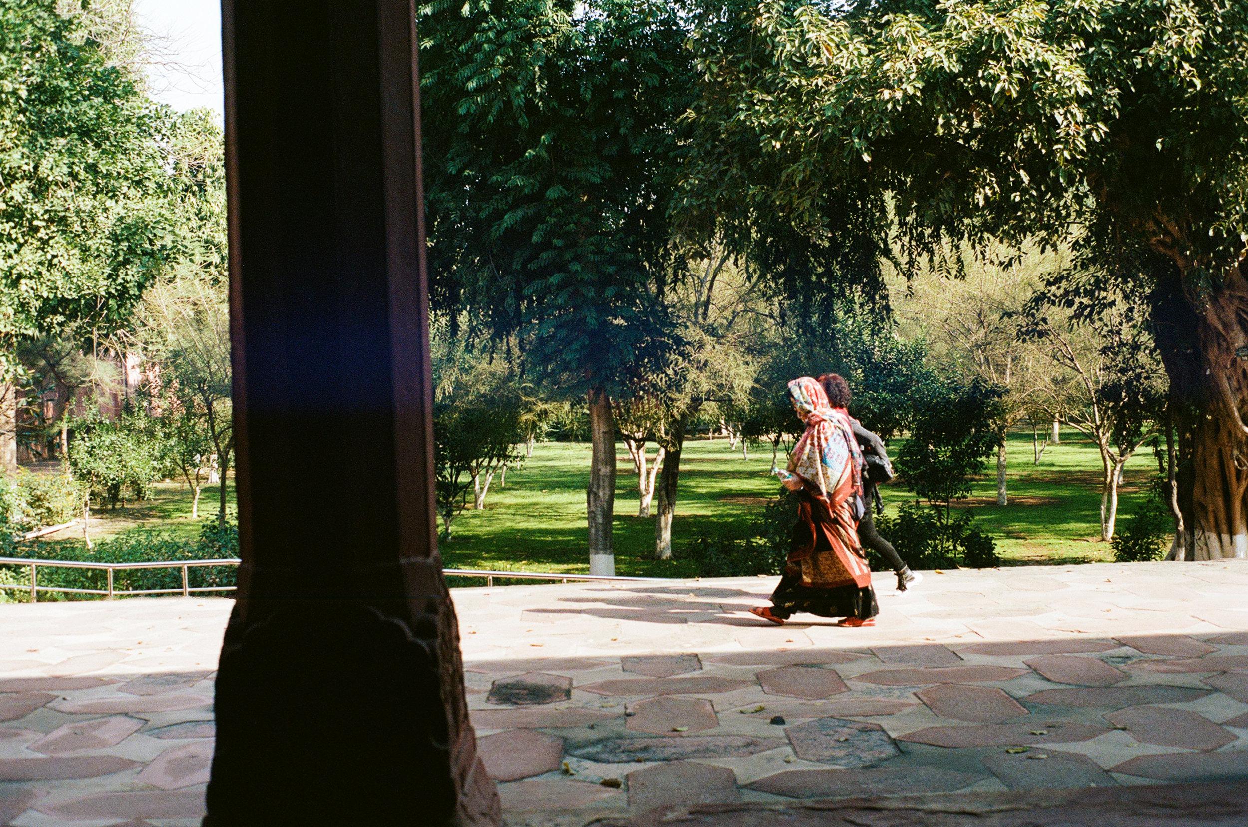 Agra Taj Mahal India Portra 400 Minolta X-700 (55 of 65).jpg