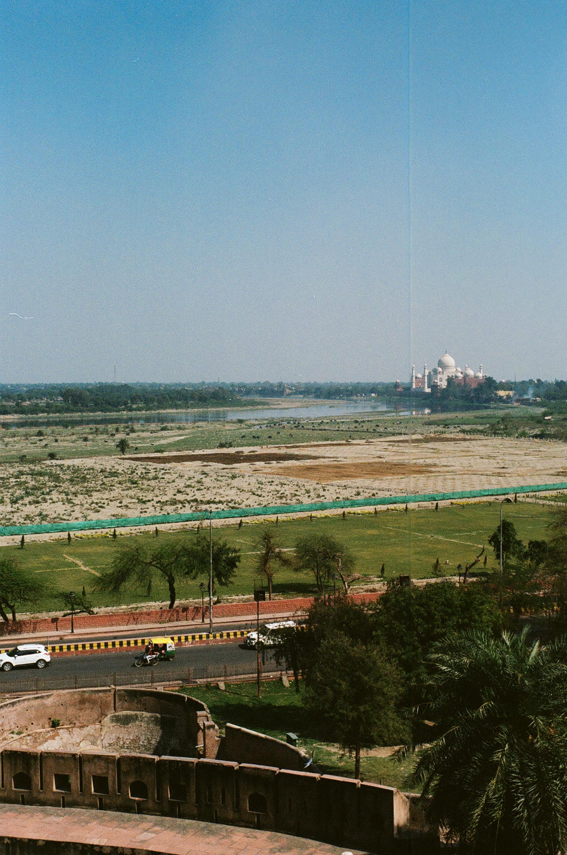 Agra Taj Mahal India Portra 400 Minolta X-700 (61 of 65).jpg