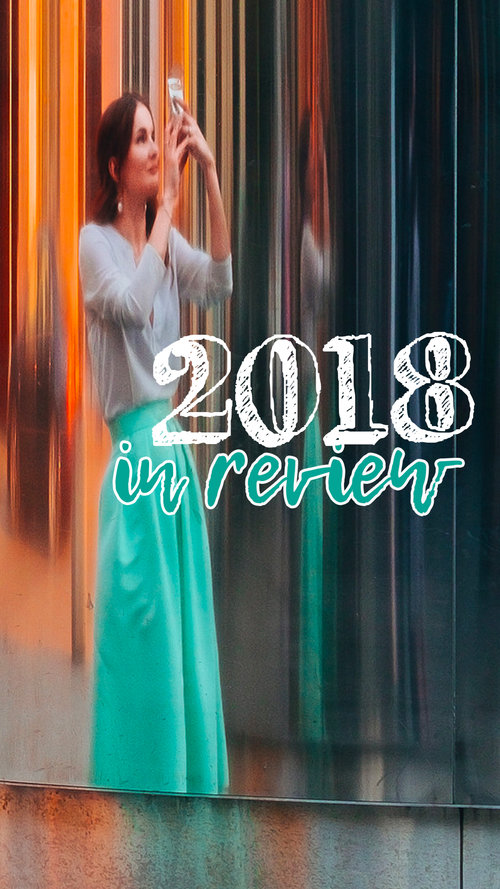 2018 Travel Photography