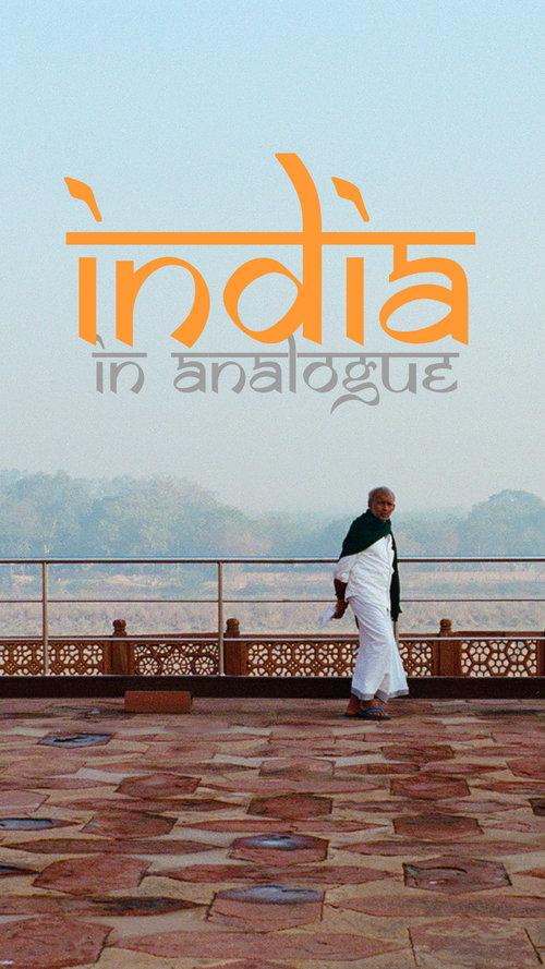 India Film Photography