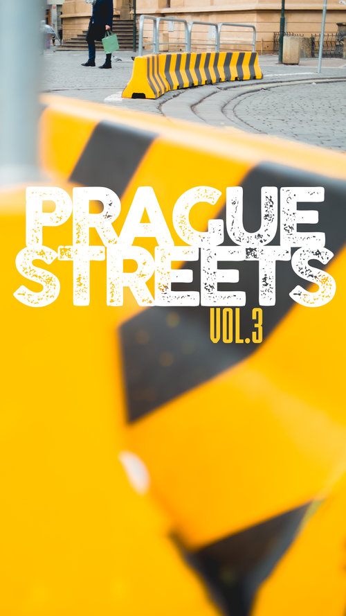 PRague Street Photography