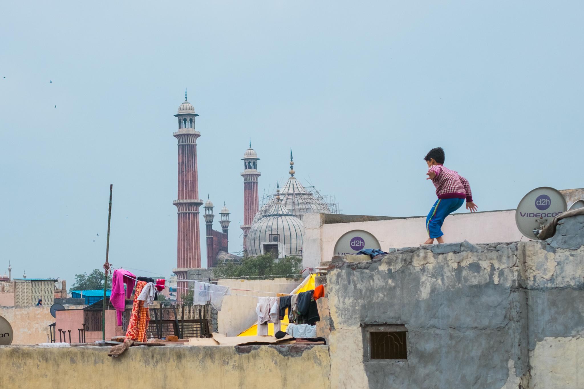 Delhi India India Travel Street Photography (1 of 2)-3.jpg