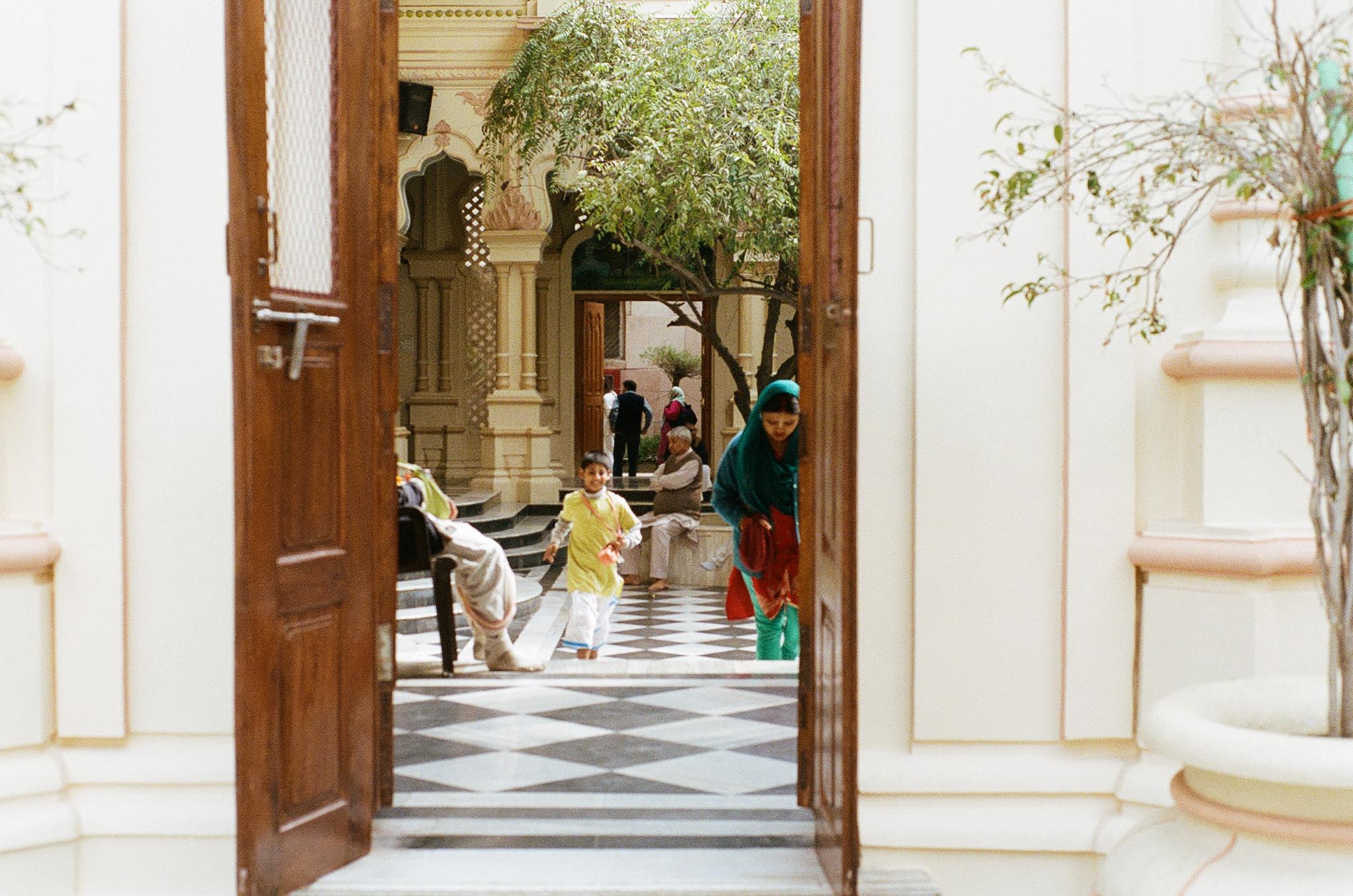 Vrindavan India Travel Street Photography (15 of 27).jpg
