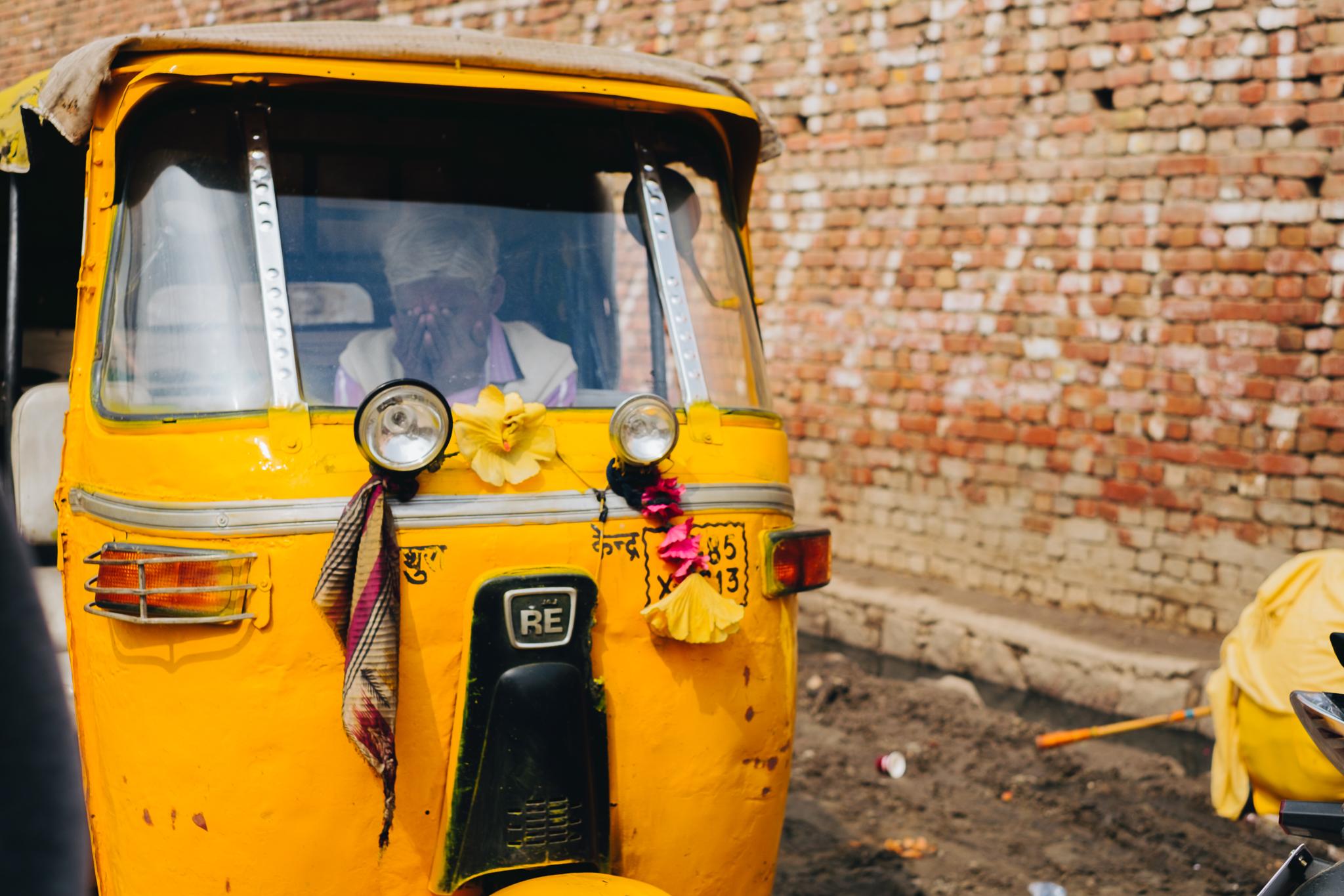 Vrindavan India Travel Street Photography (6 of 27).jpg