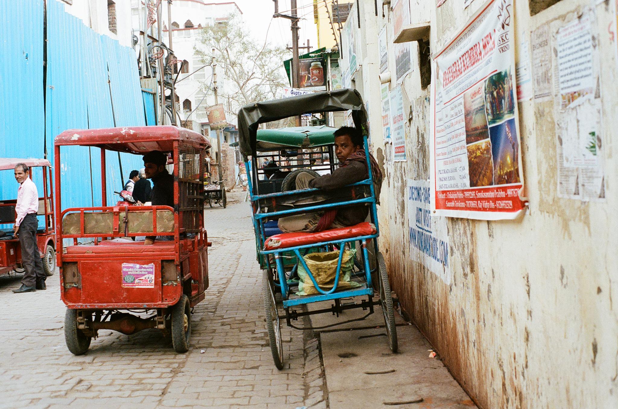 Vrindavan India Travel Street Photography (22 of 27).jpg